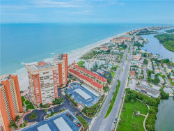 Photo of 17920 Gulf Boulevard, Unit 406, REDINGTON SHORES, FL 33708 (MLS # U8086257)