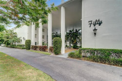 Photo of 50 Harbor View Lane, Unit 29, BELLEAIR BLUFFS, FL 33770 (MLS # U8086684)