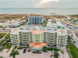 Photo of 11605 Gulf Boulevard, Unit 503, TREASURE ISLAND, FL 33706 (MLS # U8087179)