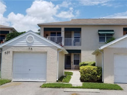Photo of 6311 99th Way N, Unit 11A, ST PETERSBURG, FL 33708 (MLS # U8088024)