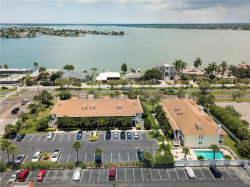 Photo of 10399 Paradise Boulevard, Unit 203, TREASURE ISLAND, FL 33706 (MLS # U8088462)