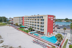 Photo of 9980 Gulf Boulevard, Unit 303, TREASURE ISLAND, FL 33706 (MLS # U8088525)