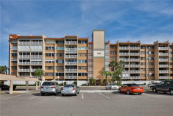 Photo of 500 Treasure Island Causeway, Unit 611, TREASURE ISLAND, FL 33706 (MLS # U8088783)