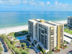 Photo of 1480 Gulf Boulevard, Unit 210, CLEARWATER BEACH, FL 33767 (MLS # U8089197)