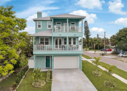 Photo of 7998 Boca Ciega Drive, ST PETE BEACH, FL 33706 (MLS # U8089650)