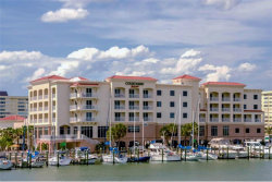 Photo of 601 American Legion Drive, Unit S-3, MADEIRA BEACH, FL 33708 (MLS # U8090083)