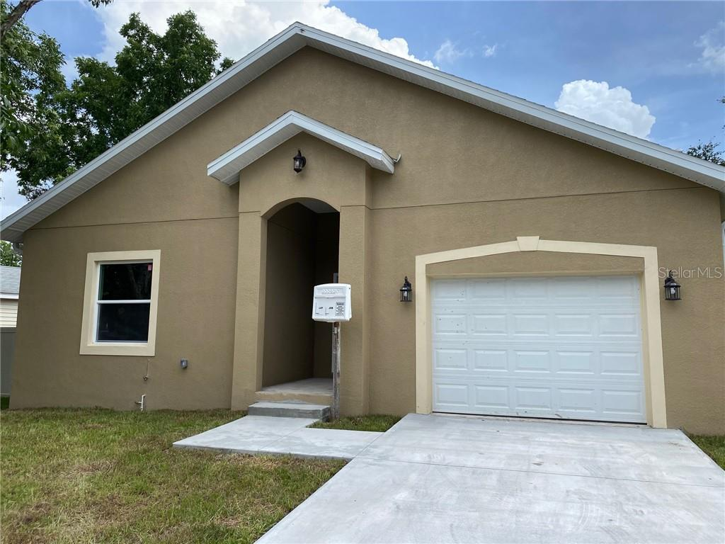Photo for 3905 E Curtis Street, TAMPA, FL 33610 (MLS # U8090144)