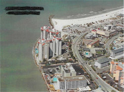 Photo of 440 S Gulfview Boulevard, Unit 403, CLEARWATER BEACH, FL 33767 (MLS # U8092315)