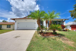 Photo of 3126 Jackson Drive, HOLIDAY, FL 34691 (MLS # U8093181)