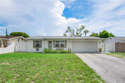 Photo of 4808 Blossom Drive, HOLIDAY, FL 34690 (MLS # U8093589)