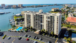 Photo of 255 Dolphin Point, Unit 802, CLEARWATER BEACH, FL 33767 (MLS # U8094276)