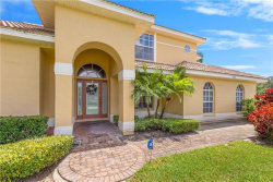 Photo of 900 Landmark Circle S, TIERRA VERDE, FL 33715 (MLS # U8094957)
