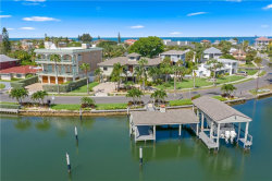 Photo of 3612 E Maritana Drive, ST PETE BEACH, FL 33706 (MLS # U8096735)