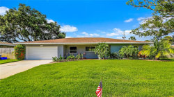 Photo of 105 Harbor Bluff Drive, LARGO, FL 33770 (MLS # U8096838)