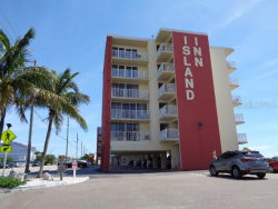 Photo of 9980 Gulf Boulevard, Unit 508, TREASURE ISLAND, FL 33706 (MLS # U8096854)