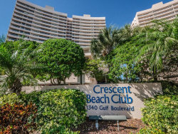 Photo of 1340 Gulf Boulevard, Unit 10A, CLEARWATER, FL 33767 (MLS # U8097024)