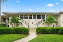 Photo of 1814 Mariner Drive, Unit 162, TARPON SPRINGS, FL 34689 (MLS # U8097103)