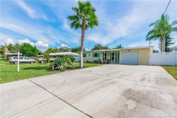 Photo of 14648 Brewster Drive, LARGO, FL 33774 (MLS # U8097266)