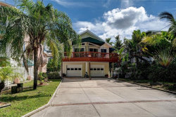 Photo of 8205 W Gulf Boulevard, TREASURE ISLAND, FL 33706 (MLS # U8097574)