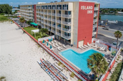 Photo of 9980 Gulf Boulevard, Unit 601, TREASURE ISLAND, FL 33706 (MLS # U8097859)