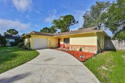 Photo of 1390 Crescent Court, TARPON SPRINGS, FL 34689 (MLS # U8098191)