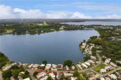 Photo of 837 Paradise Boulevard, TARPON SPRINGS, FL 34689 (MLS # U8098205)