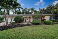Photo of 465 Poinsettia Road, BELLEAIR, FL 33756 (MLS # U8098298)