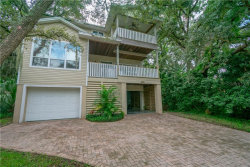 Photo of 1815 Gulf Beach Boulevard, TARPON SPRINGS, FL 34689 (MLS # U8098469)