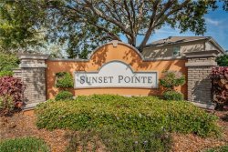 Photo of 2566 Hidden Cove Lane, CLEARWATER, FL 33763 (MLS # U8098874)