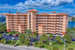 Photo of 530 S Gulfview Boulevard, Unit 401, CLEARWATER BEACH, FL 33767 (MLS # U8099040)