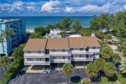 Photo of 2406 Gulf Boulevard, Unit 201, INDIAN ROCKS BEACH, FL 33785 (MLS # U8099046)