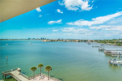 Photo of 100 Bluff View Drive, Unit 506C, BELLEAIR BLUFFS, FL 33770 (MLS # U8099105)
