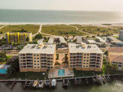 Photo of 11525 Gulf Boulevard, Unit 500, TREASURE ISLAND, FL 33706 (MLS # U8099228)