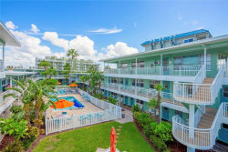 Photo of 11730 Gulf Boulevard, Unit 44, TREASURE ISLAND, FL 33706 (MLS # U8099404)