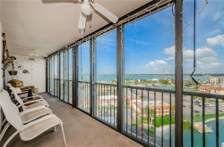 Photo of 10355 Paradise Boulevard, Unit 1010-1, TREASURE ISLAND, FL 33706 (MLS # U8099646)