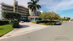 Photo of 11605 Gulf Boulevard, Unit 504, TREASURE ISLAND, FL 33706 (MLS # U8100009)