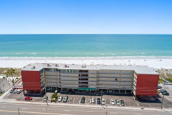 Photo of 9980 Gulf Boulevard, Unit 518, TREASURE ISLAND, FL 33706 (MLS # U8101642)