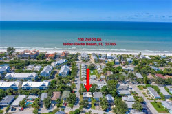 Photo of 700 2nd Street, Unit A, INDIAN ROCKS BEACH, FL 33785 (MLS # U8101677)