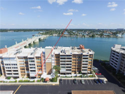 Photo of 500 Treasure Island Causeway, Unit 104, TREASURE ISLAND, FL 33706 (MLS # U8101680)