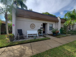 Photo of 2997 Flint Drive N, Unit 88-A, CLEARWATER, FL 33759 (MLS # U8102706)