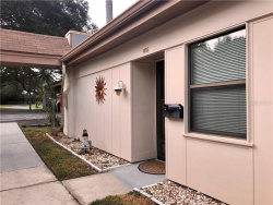 Photo of 1456 Mission Drive W, Unit 23-F, CLEARWATER, FL 33759 (MLS # U8103336)