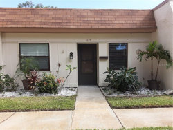 Photo of 1379 Mission Hills Boulevard, Unit 35-B, CLEARWATER, FL 33759 (MLS # U8103459)