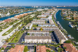 Photo of 751 Pinellas Bayway S, Unit 7, TIERRA VERDE, FL 33715 (MLS # U8104801)