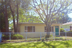 Photo of 766 Southwest Boulevard N, ST PETERSBURG, FL 33703 (MLS # U8105662)