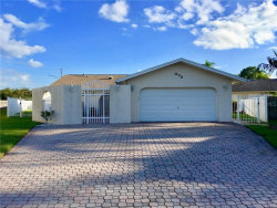 Photo of 875 Kirkland Circle, DUNEDIN, FL 34698 (MLS # U8105781)