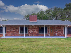 Photo of 11900 S Istachatta Road, FLORAL CITY, FL 34436 (MLS # U8105970)