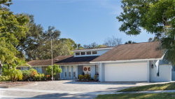 Photo of 2801 Bluffs Drive, LARGO, FL 33770 (MLS # U8109767)