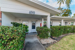 Photo of 401 Brandy Wine Drive, Unit 401, LARGO, FL 33771 (MLS # U8109828)