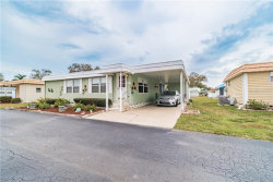 Photo of 7100 Ulmerton Road, Unit 438, LARGO, FL 33771 (MLS # U8110165)