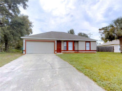 Photo of 3010 Malcolm Drive, DELTONA, FL 32738 (MLS # V4902509)